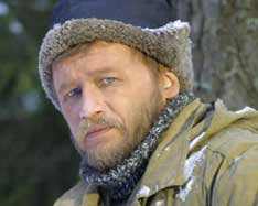 Олег Фомин . Весьегонская волчица