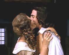 Поцелуй Боярского