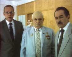Быков-Хрущёв, Дуров-Микоян