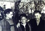 Лефортово. 1944